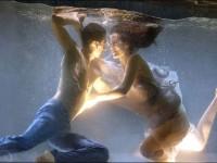 Dido and Aeneas in fuga dalla guerra. Sasha Waltz si tuffa nel melodramma