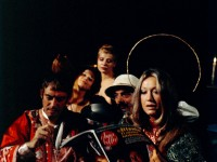Lo spettro di Amleto. Materiali per una introduzione alla drammaturgia del Nuovo teatro