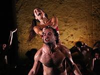Prima del ritorno. Emma Dante mette in scena a Palermo un altro tratto della sua Odissea