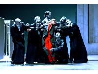 L'Antigone di Tiezzi tradisce Brecht per ritrovare la tragedia