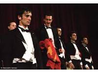 La grazia e la peste. Il teatro di Pasolini secondo Antonio Latella